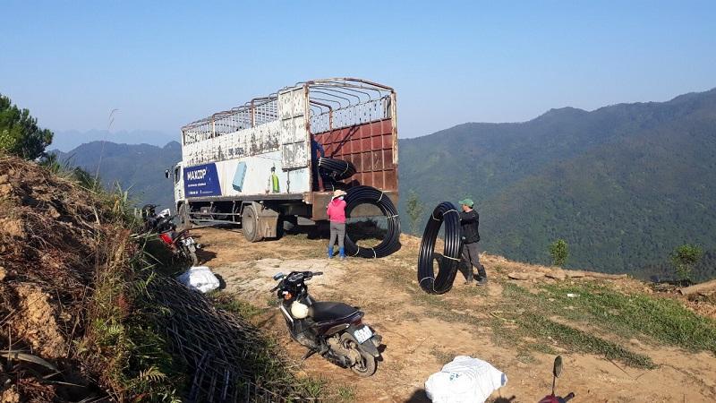 Ống nhựa Thuận Phát là lựa chọn an toàn, tiết kiệm của các công trình