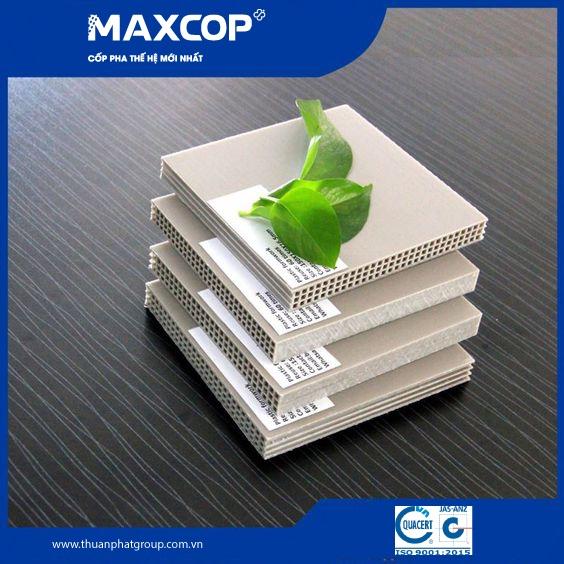 giá cốp pha nhựa Maxcop
