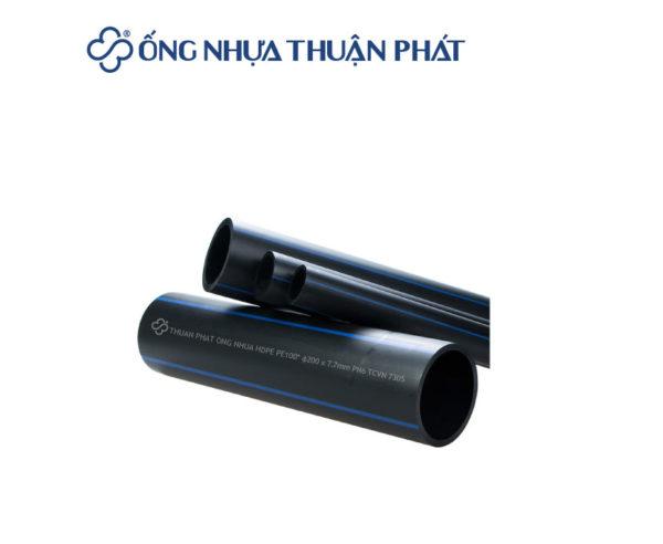 ống nhựa HDPE Thuận Phát