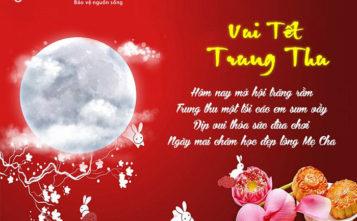trung thu Thuận Phát 2021